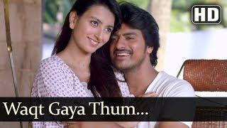 Waqt Gaya Tham (HD) - Fredrick Songs - Avinash Dhyani - Tulna - Bollywood New Songs