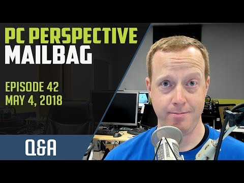 PCPer Mailbag #42 - May the Fourth Be with Most of You