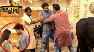 Suraj PUNISHED By Kamalnarayan-Imprints Him With Bandhua Stamp | Chakor HELPLESS | Udaan