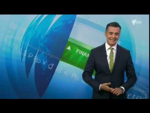 SBS FINANCE | CBA's Ian Narev takes 55% pay cut and sets retirement date | Ricardo Goncalves