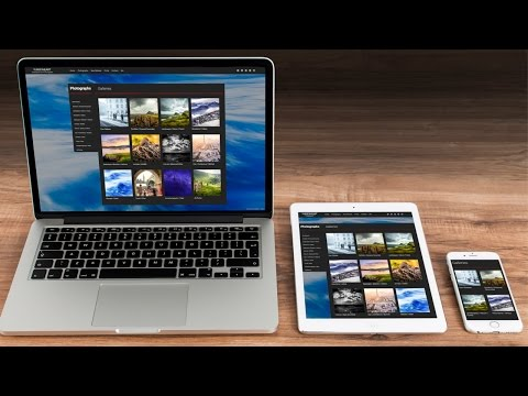 How to Build a Professional Photography Website / Portfolio With SmugMug!