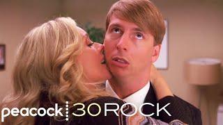 30 Rock – Jenna the masochist