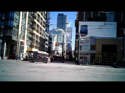 Toronto, King st W & Spadina - 808 #11