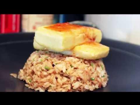 How To Make Burmese Tofu [soy-free & gluten-free]