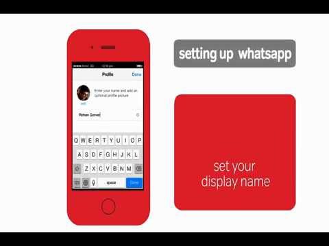 How to use WhatsApp on your smartphone