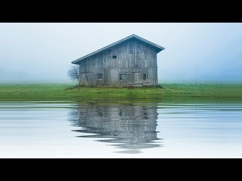 How to Create Water Reflections With Realistic Ripples in Photoshop