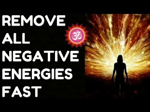 MAHA-MOOLA MANTRA TO REMOVE NEGATIVE ENERGIES : VERY POWERFUL !