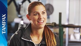 Alex Morgan: Why Losing Can Be The Greatest Inspiration