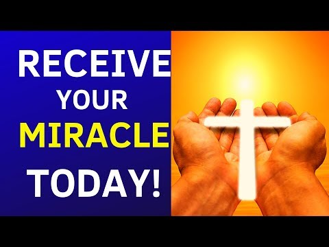 Urgent Financial Miracle Prayer - Prayer For Immediate