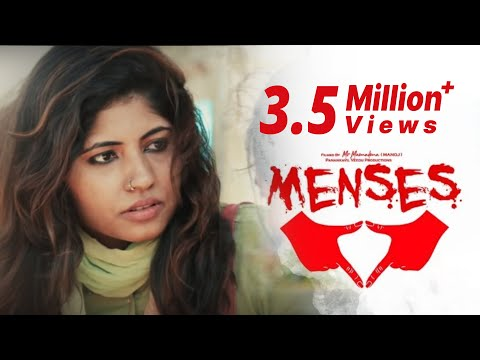 Men-Ses    New Tamil Short Film 2019    With Eng Subs