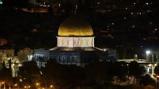 Jérusalem: des résidents réagissent à l