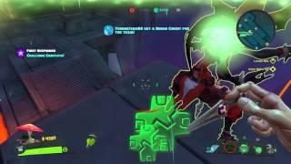 Battleborn - The Algorithm: Enter Isic