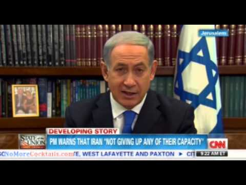 Netanyahu on Iran nuke deal - 'This is a bad deal which leads to exactly to place...