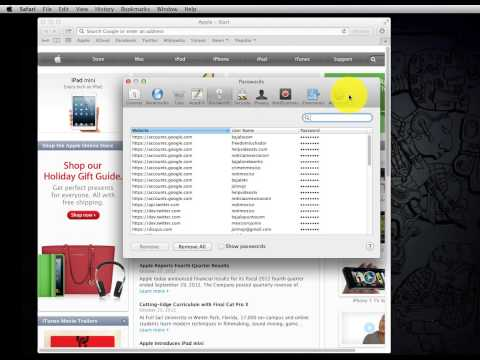 How to view page source with Safari on a MAC.mp4