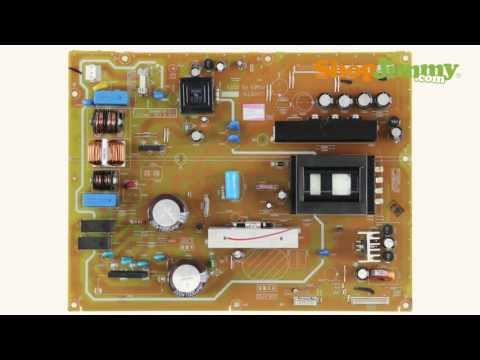 JVC TV Part Number Identification Guide for Power Supply Unit (PSU) Boards (LCD, LED, Plasma TV)