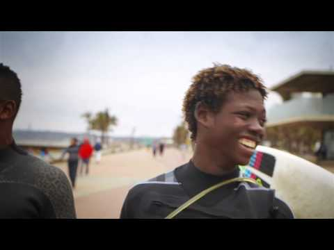 British Airways community and conservation bursary helping street children in South Africa