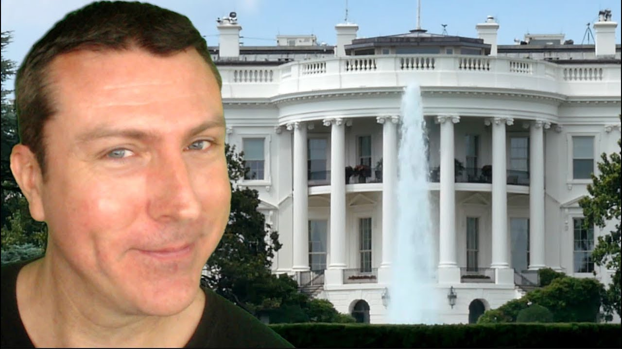 I Was Invited to the White House!