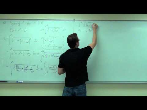 Calculus 1 Lecture 5.4 Part 3