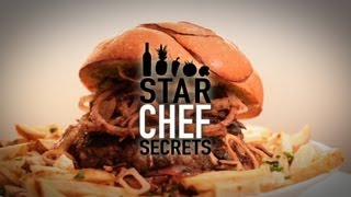 Secrets To A Game Changing Burger With Ilan Hall