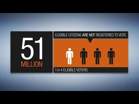 The Future of Voter Registration is Here | Pew