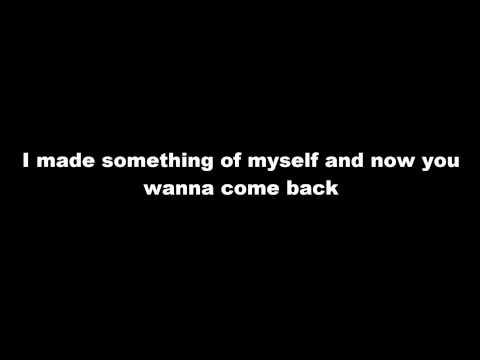 Piece by Piece - Kelly Clarkson (Lyrics) HD