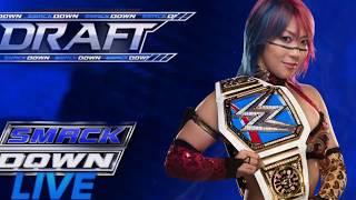 2018 WWE SUPERSTAR SHAKE UP WOMEN
