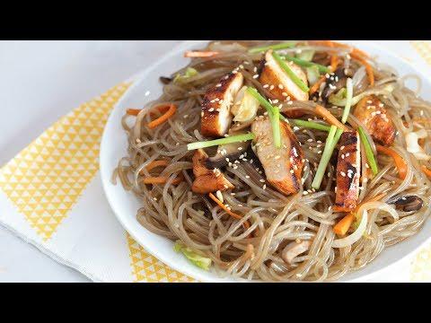 Chapchae Recipe | Yummy Ph
