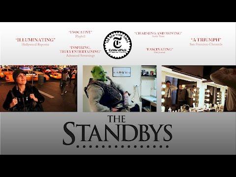 THE STANDBYS - Official Trailer (Now Available for Download and Streaming on iTunes) thestandbys.com