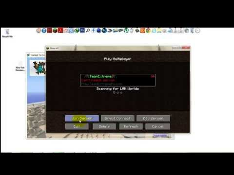 How to download Minecraft full version for free + multiplayer and -Technic Launcher-
