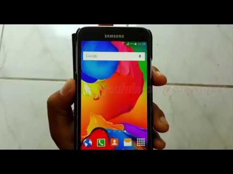 Android Lollipop : How to add Google Search in Home Screen in Samsung Galaxy S5