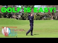 RIDICULOUSLY EASY GOLF