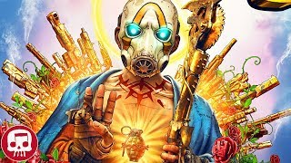 Download BORDERLANDS 3 RAP by JT Music & Rockit Gaming - ″Like a Psycho″ Video