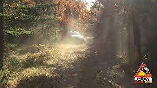 Rallye Terre du Vaucluse 2017 {CRASH & SHOW}