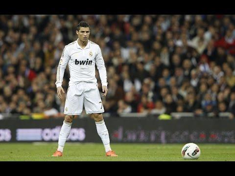 Cristiano Ronaldo : Be A Pro Part 1