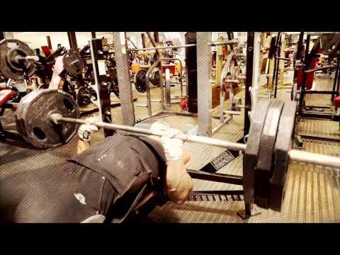 Gun Day - Blasting Triceps for size