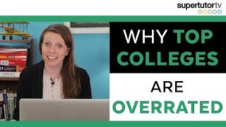 Why Top Schools Are Overrated: The Data on Elite Colleges and Life Outcomes