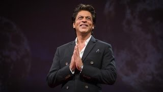 Thoughts on humanity, fame and love | Shah Rukh Khan