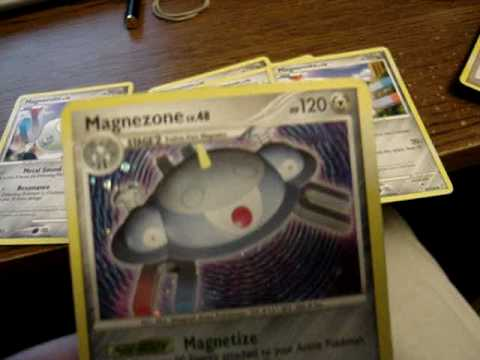 How to make a basic pokemon deck