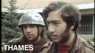 Lebanon Civil War 1976 | Thames Television