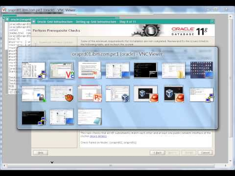 Oracle RAC 11.2.0.4 Rolling Patch on Linux