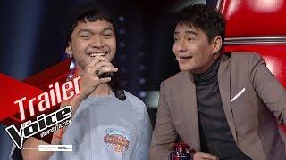 Trailer : The Voice Thailand 2019 สัปดาห์ที่ 2 กับความเดือดและความฮาคูณสอง
