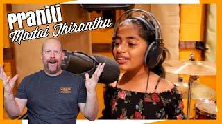 Praniti | Madai Thiranthu Cover | Yogi B and Natchatra | Malaysian Tamil HipHop