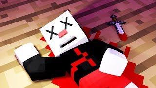 CUPHEAD MURDER!! | Minecraft Murder Mystery
