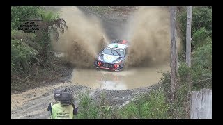 WRC Rally Australia 2017 Maximum Attack Pure Sound
