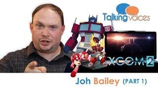 Download Jon Bailey (@EpicVoiceGuy) | Talking Voices (Part 1) Video