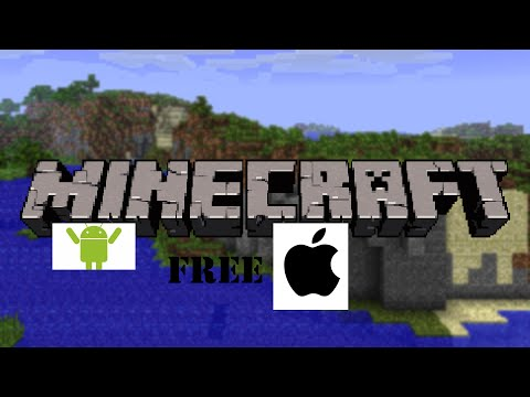 How to get minecraft pocket edition free without ios jailbreak