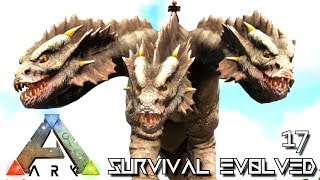 ARK: SURVIVAL EVOLVED - ALPHA GIGANOTOSAURUS FIRST GIGA TAME E16