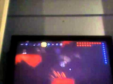 Terraria gameplay We needs voodoo demon!!!!! Part1