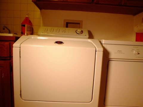 Maytag neptune wont spin