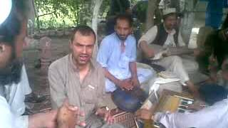 Pashto sad song _ Heart Breaking Dastan